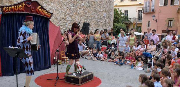 Musicirc - Festa Major de Torroella de Montgrí