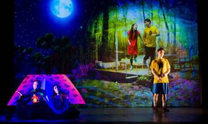 Alicia al pais de les meravelles de Marta Buchaca (Viu el Teatre) portada