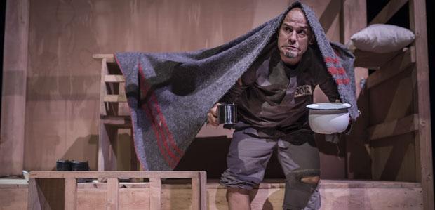 Mon pare és un ogre (Companyia de Comediants La Baldufa)