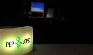Un llençol d'estels (Afònix Produccions & Pep López)