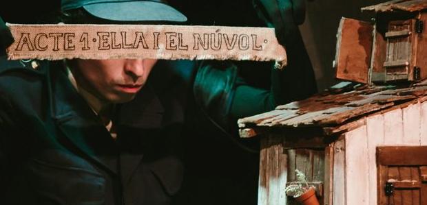 Kumulunimbu Portada