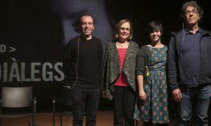 6è Cicle de Diàlegs Lleida