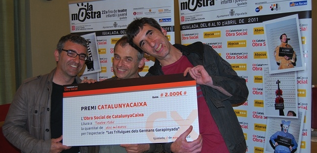Premi Teatre Mobil