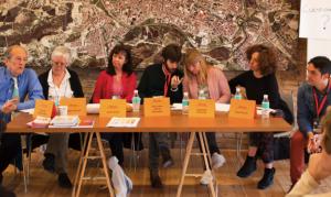 Teatre i educacio La Mostra 2018