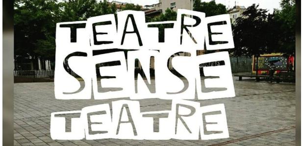 Festival de Teatre Sense Teatre