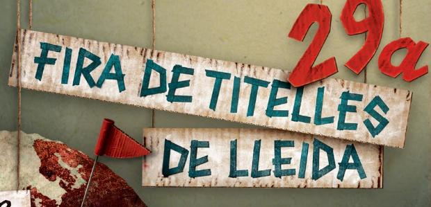 29º Fira de Titelles de Lleida - Dissabte