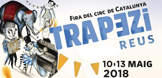 Trapezi, Fira del circ de Catalunya