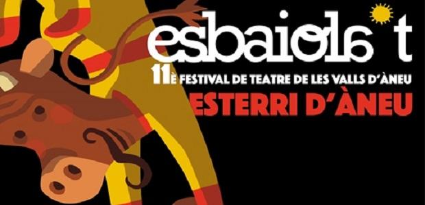 11è Festival Esbaiola't