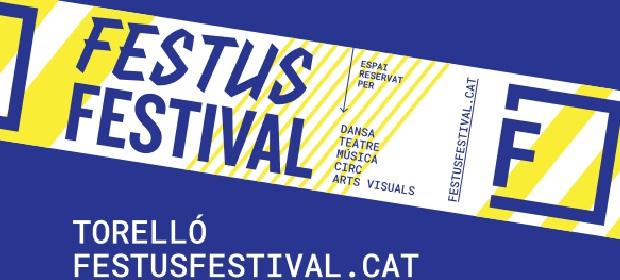 FESTUS - Festival d'arts al carrer