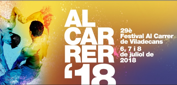 29è Festival Al Carrer de Viladecans