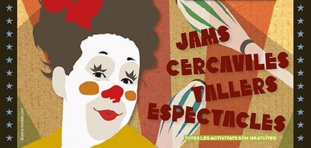 Setmana del Circ - Estiu Clown
