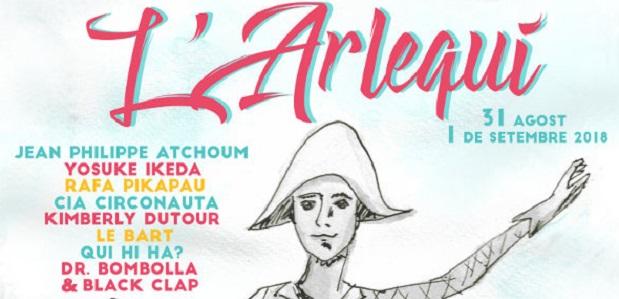 3a edició de L'Arlequí a Mollet del Vallès