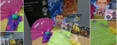 collage lot productes firatarrega