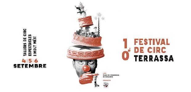 10è Festival de Circ de Terrassa