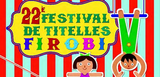 22è Festival de titelles Firobi de Vilassar de Mar