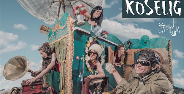 Koselig - Circ a la Plaça