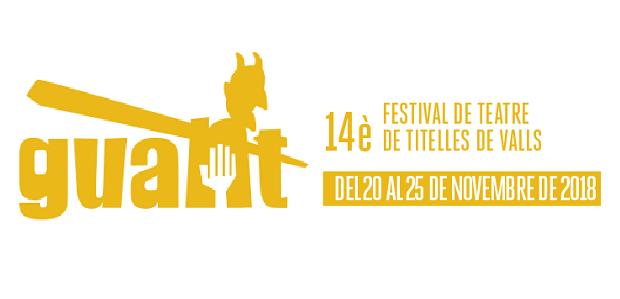 Guant 2018 - 14è Festival de Titelles a Valls