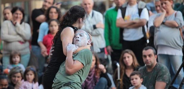 Incognito - Fem Dansa