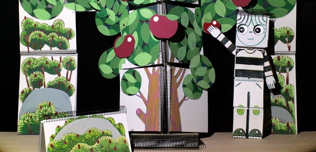 Una poma, un pomer - Cicle les Musaranyes