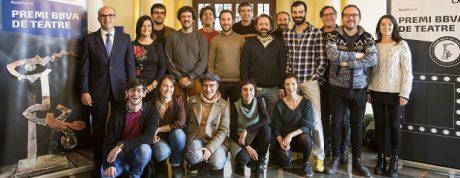 Finalistes Premi BBVA Teatre 2019 620