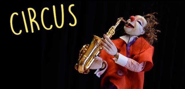 Circus - 23è Cicle Joc al Ninot