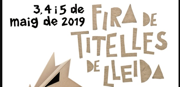 30º Fira de Titelles de Lleida - Diumenge