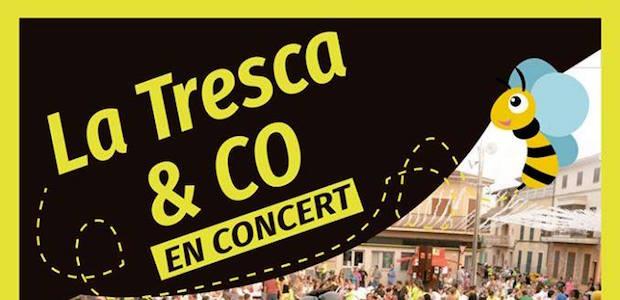 La tresca & Co en concert