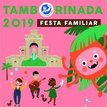 Tamborinada 2019