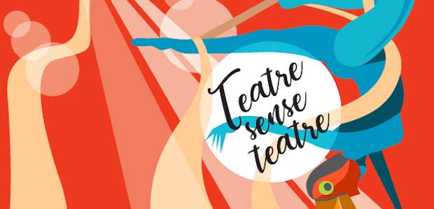 Festival Teatre Sense Teatre