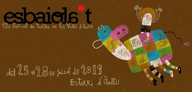 12è Festival Esbaiola't