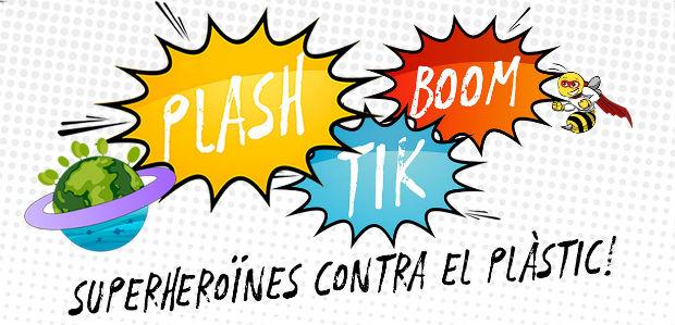 Plash Tik Boom