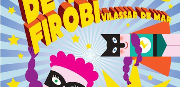 23è Festival de Titelles de Vilassar de Mar - FIROBI