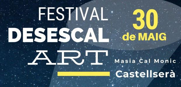 Festival Desescal-ART - #laCulturaTambéCura