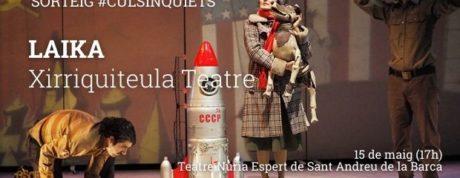 Laika_Xirriquiteula_sorteig_capsalera